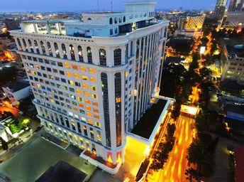 Adimulia Hotel Medan, medan