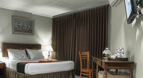Hotel Sahid Montana, malang