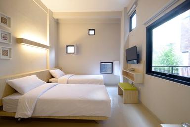 Arjuna Hotel Kota Batu, malang