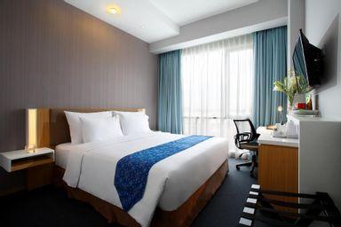 Hotel Grandhika Setiabudi Medan, medan