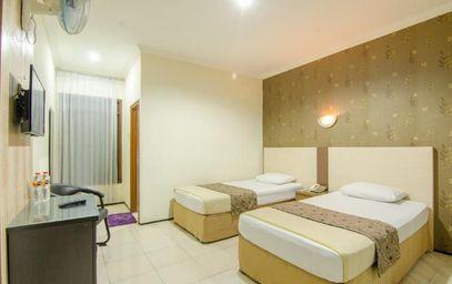 Hotel Wilis Indah, malang