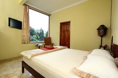 Paddy City Resort Malang, malang