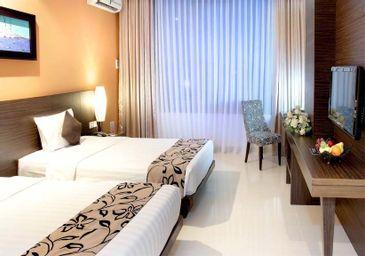 Grand Pacific Hotel Bandung, bandung