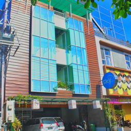 Sky Hotel Jogja, yogyakarta