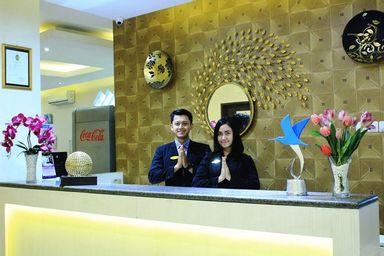 Laxston Hotel Yogyakarta, yogyakarta