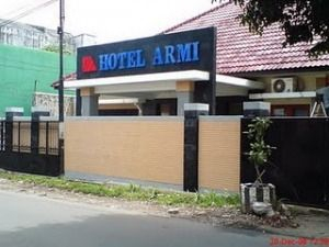 Hotel Armi Malang, malang