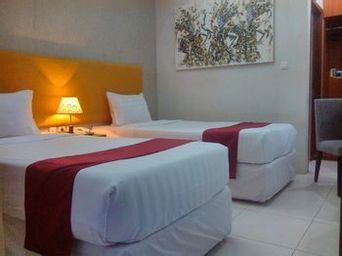 Sarila Hotel Sukoharjo, solo