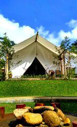 Maribaya Glamping Tent, bandung