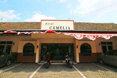 Camelia Hotel, malang