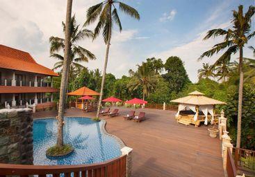 Best Western Premier Agung Resort Ubud, gianyar