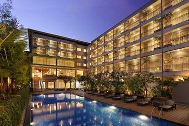 Holiday Inn Express Bali Raya Kuta, badung