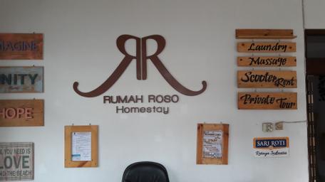 Rumah Roso Homestay, yogyakarta