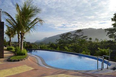 Bess Resort Hotel and Waterpark Lawang, malang