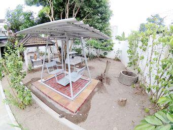 MW 46 Homestay, yogyakarta