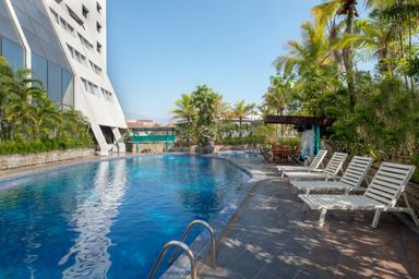 Lux Tychi Hotel Malang, malang