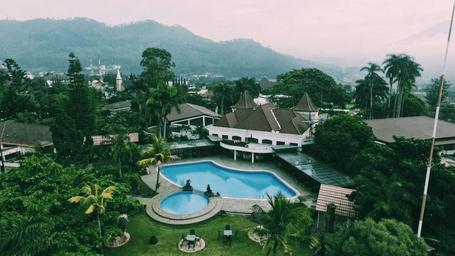 eL Hotel Kartika Wijaya Batu, malang