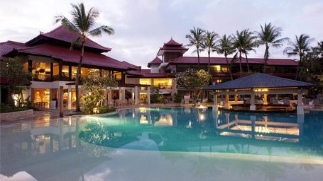 Holiday Inn Resort Baruna Bali, badung
