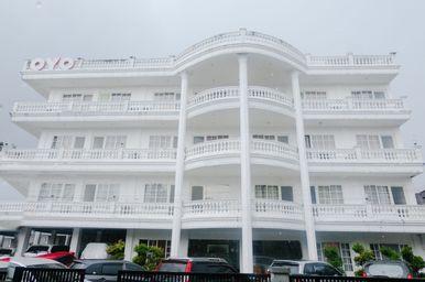 OYO 696 Hasanah Guest House Syariah De Saphire, malang