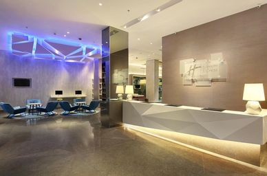 Holiday Inn Express Jakarta Wahid Hasyim, jakarta pusat