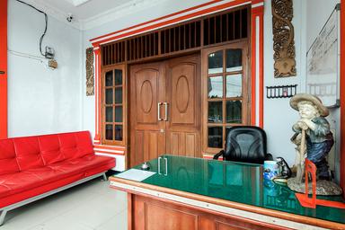OYO 1520 Hotel Kartini, tapanuli utara