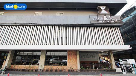 Nite & Day Surabaya - Kedungdoro, surabaya