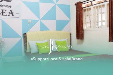 Joyo Homestay Syariah, malang