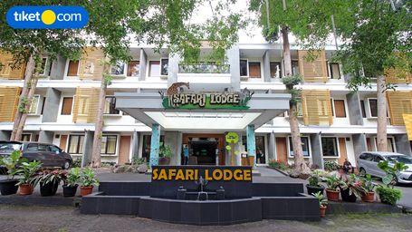 Taman Safari Lodge, bogor