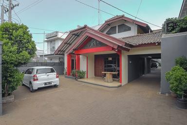 RedDoorz near IPDN 2, Sumedang
