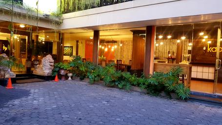 Helios Hotel Malang, malang