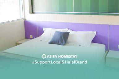 Asifa Guest House Syariah, malang