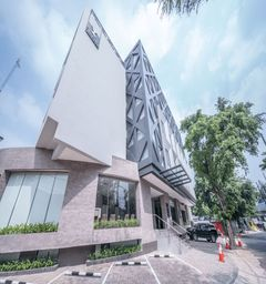 All Nite & Day Residences Kebon Jeruk Jakarta, jakarta barat