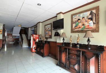 Hotel Amanah Benua Cirebon, cirebon