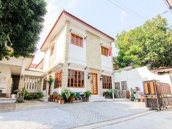 S5 Guest House Yogyakarta, yogyakarta