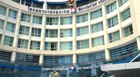 Metropole Bangkok, wattana