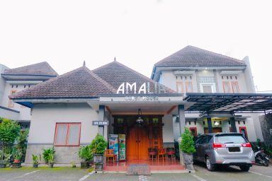 OYO 778 Guest House Amalia Malang, malang