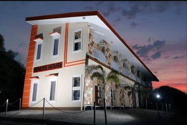 Denofe House, cirebon