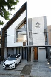 The Cendana Villas Batu, malang