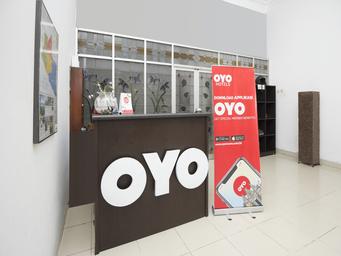 OYO 1061 Aliya Homestay, yogyakarta