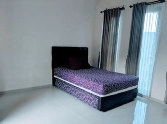 Villa Zakiya 5 Bedroom, malang