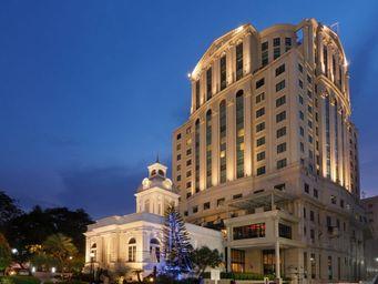 Grand City Hall Medan, medan