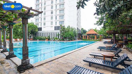 Bumi Surabaya City Resort, surabaya