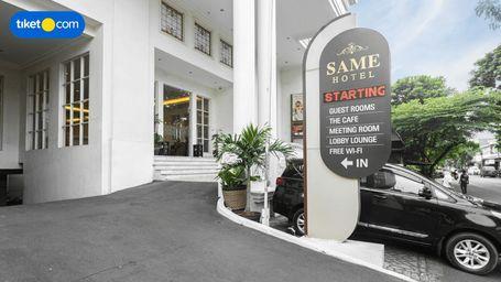 Same Hotel Malang, malang