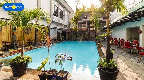 Garuda Plaza Hotel Medan, medan