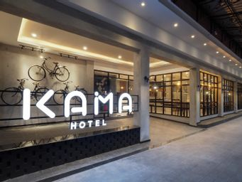 Kama Hotel, medan