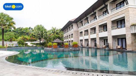 The Singhasari Resort Batu, malang