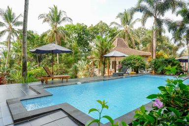 Oase van Java, Semarang