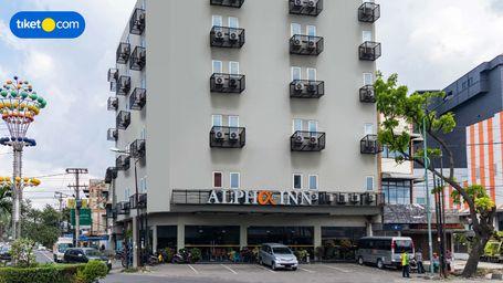 Alpha Inn Hotel Medan, medan