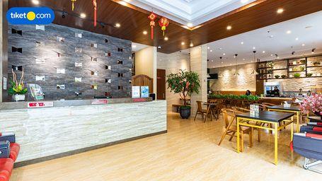 The Batik Hotel Medan, medan