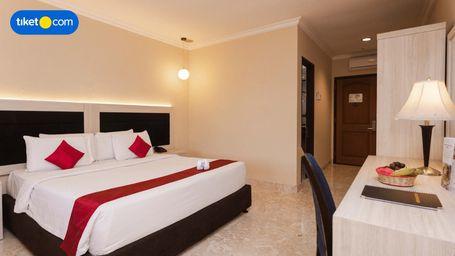 Royal Orchids Garden Hotel and Condominium, malang