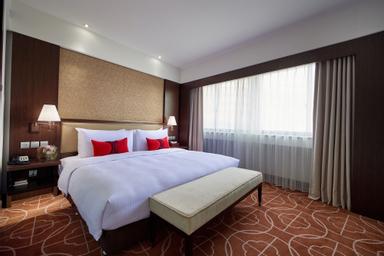 Sunworld Dynasty Hotel, taipei city